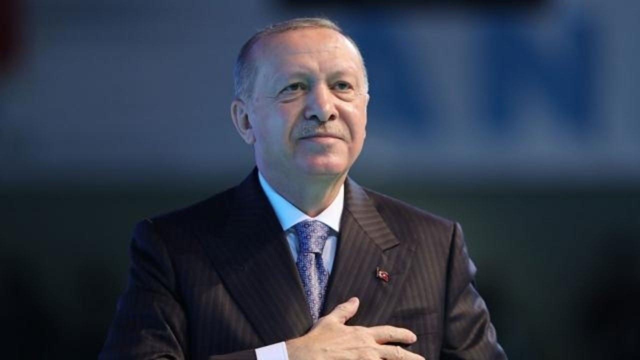 """""""Erdoğanla Birlikteyiz"""""""