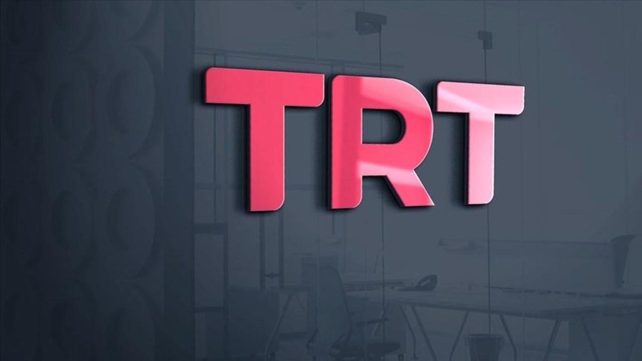 TRT'den yeni kanal!
