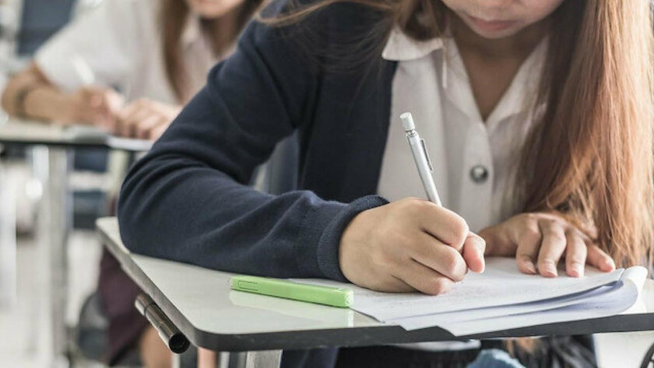 MEB'den 'ikinci dönem sınavları' açıklaması