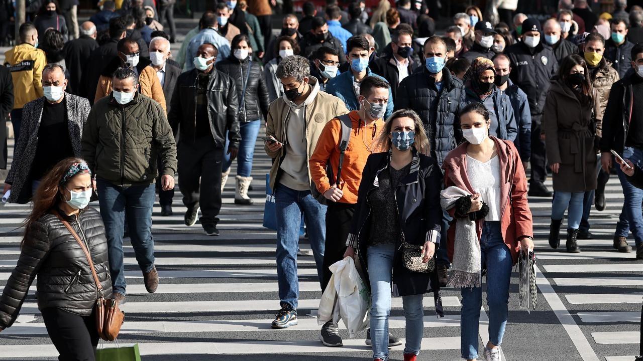 Koronavirüsle mücadelede yeni dönem