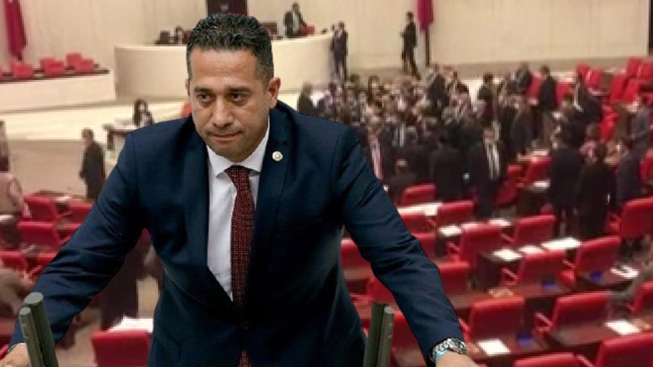"""Cumhurbaşkanı'na hakaret serbest olsun"""
