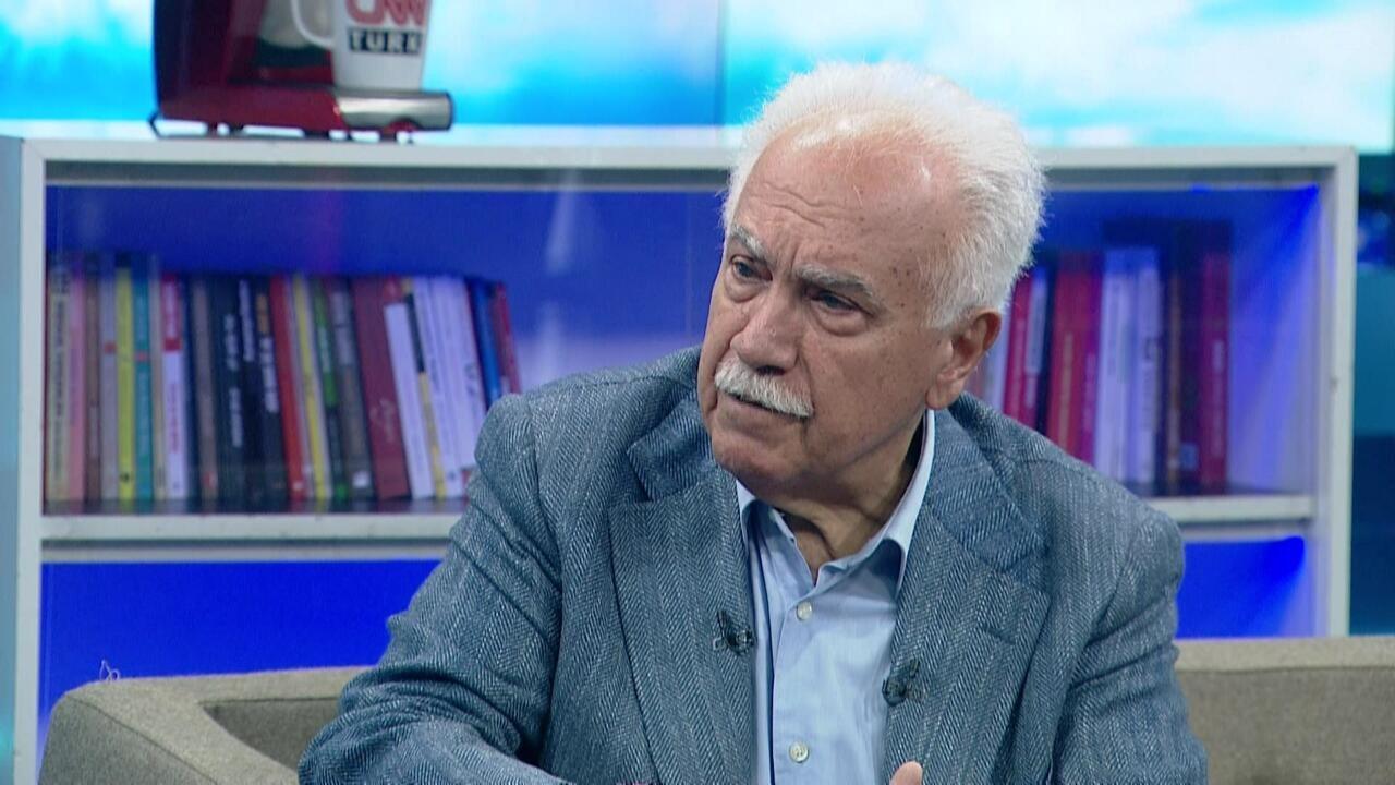 Perinçek'e suikast düzenleyen İYİ Partili vekil