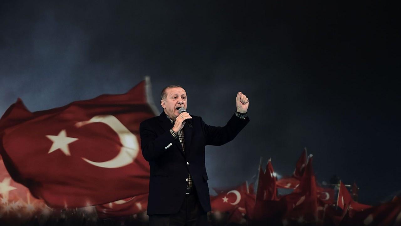7 madde de Cumhurbaşkanı Erdoğan'ın planı