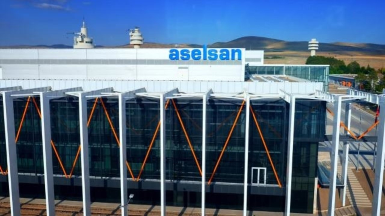 ASELSAN'dan doğal kaynakları korumak için çalışma