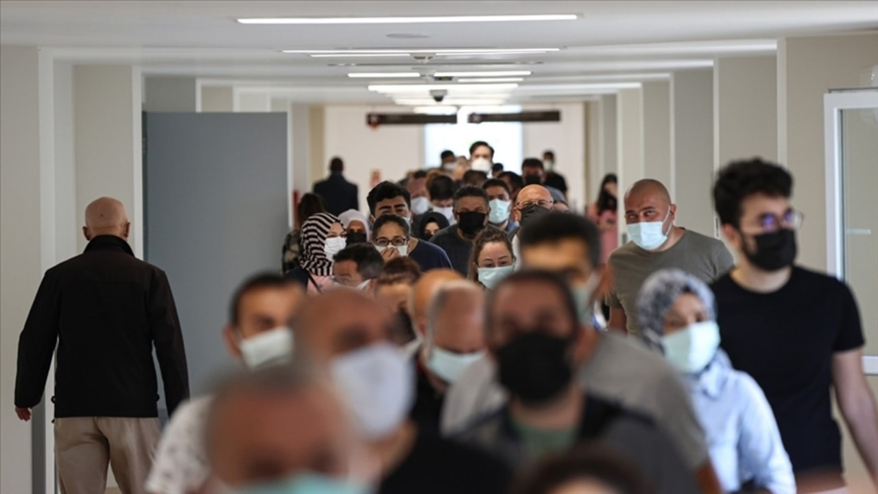 İstanbul'da en yüksek aşı uygulaması gerçekleşti