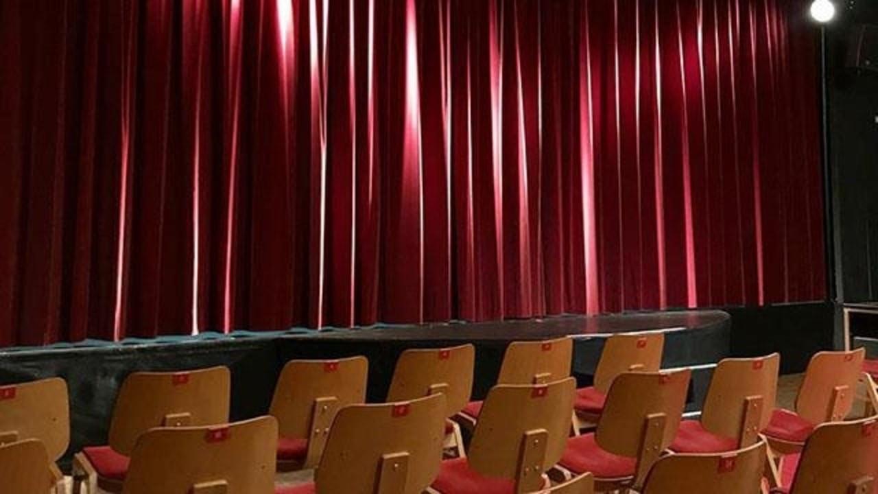 Özel tiyatro için destek başvuruları başladı