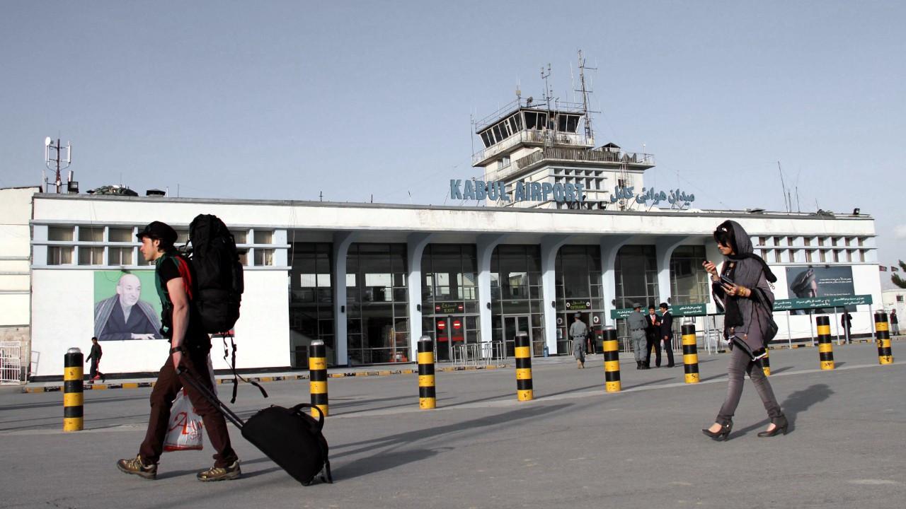 ABD ile Türkiye Kabil Havalimanı konusunda anlaştı