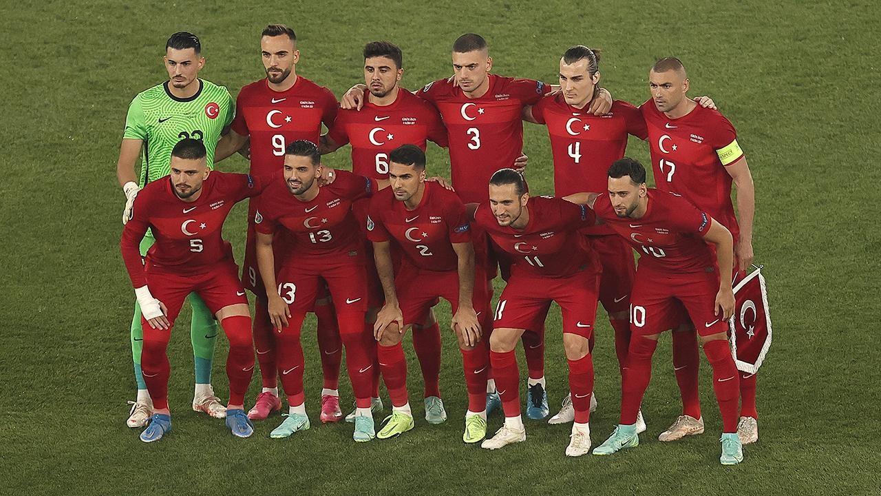 İsviçre maçına bambaşka bir kadro