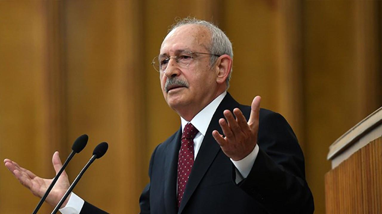 Kemal Kılıçdaroğlu'ndan HDP açıklaması