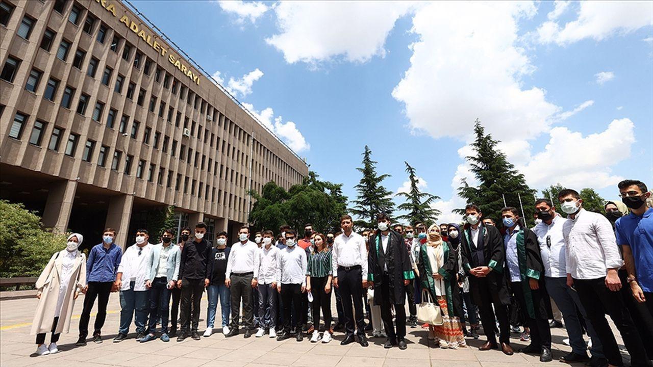 Kılıçdaroğlu'na 1 liralık tazminat davası açtılar