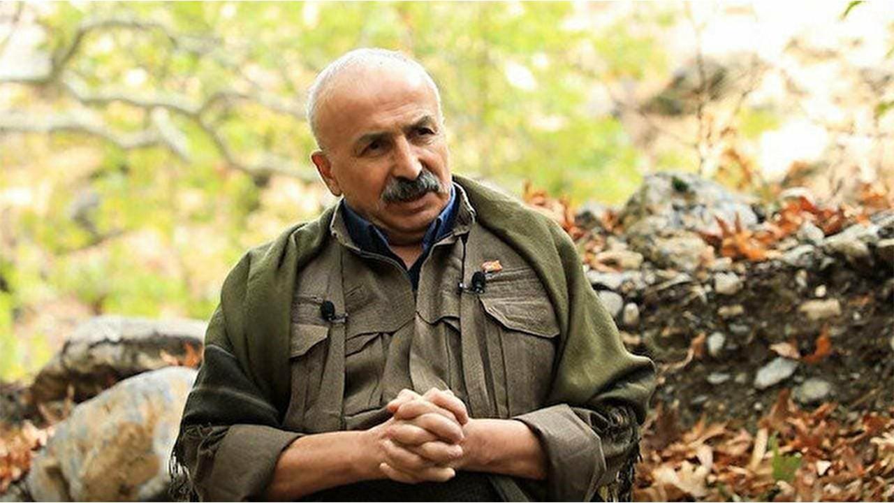 PKK elebaşı Mustafa Karasu'dan muhalefet itirafı!