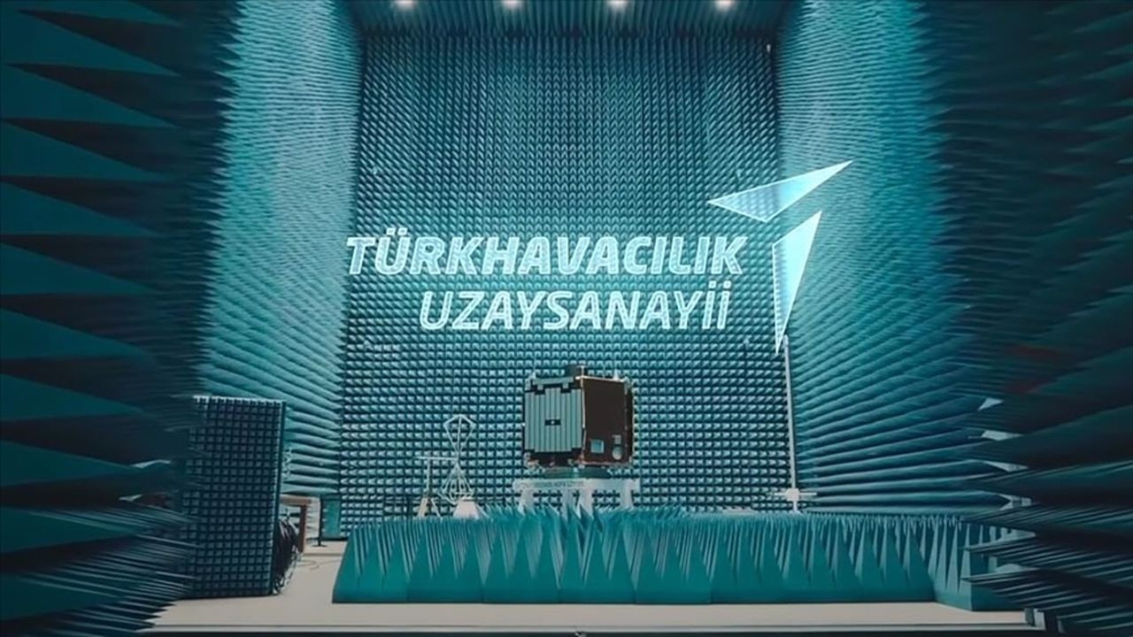 TUSAŞ, Ukraynalı firmayla sözleşme imzaladı