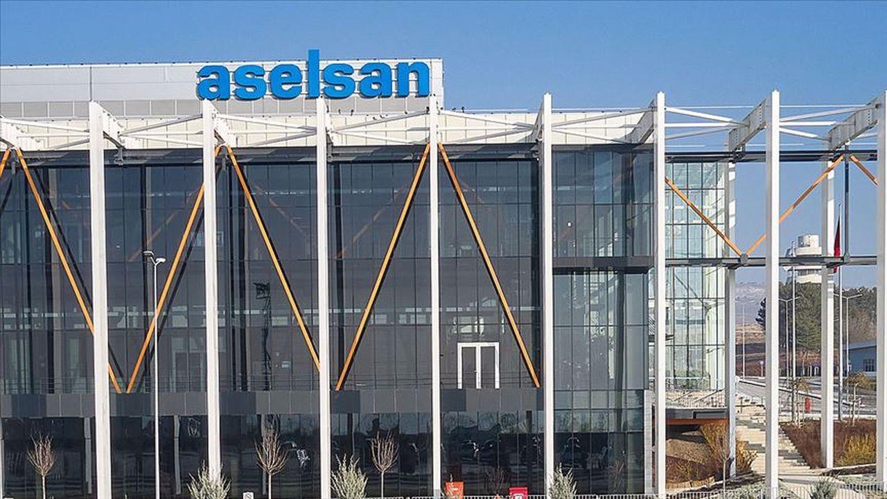 ASELSAN, 13,3 milyon dolarlık satış gerçekleştirdi