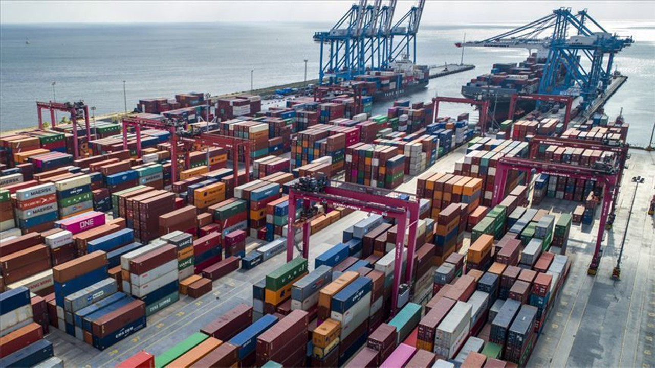 Haziran ayı ihracat rakamları