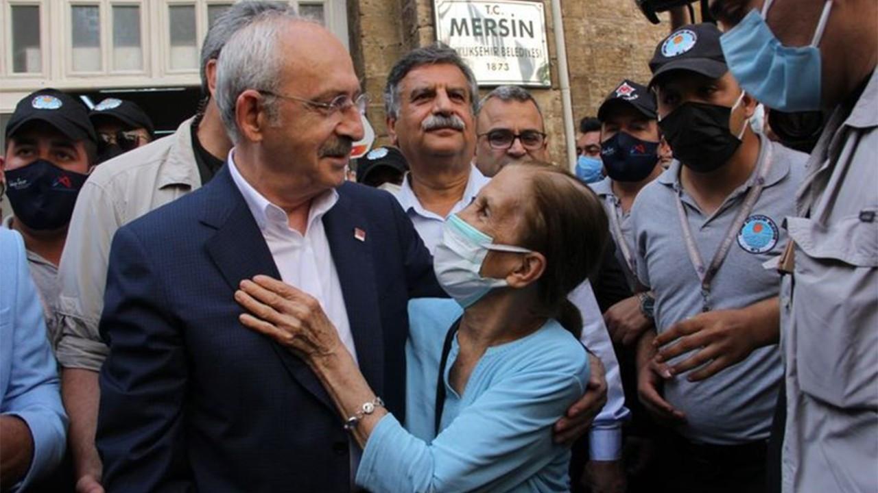 Kemal Kılıçdaroğlu'ndan 'cumhurbaşkanı' çıkışı