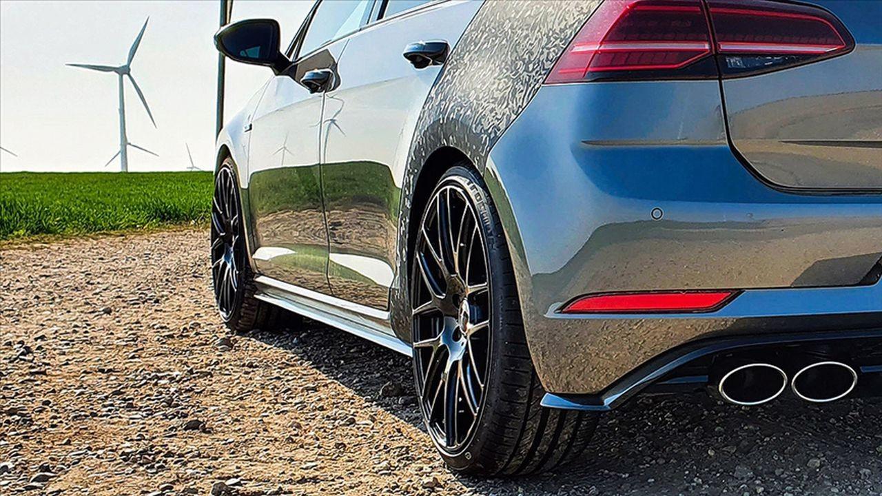 AB Komisyonu VW ve BMW'ye 'tekel' cezası kesti