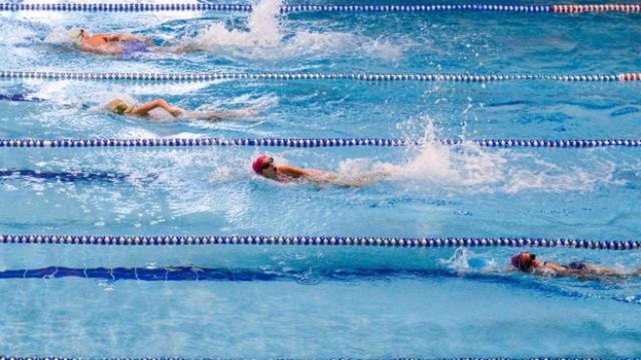 Milli yüzücü Yiğit Aslan Avrupa şampiyonu oldu