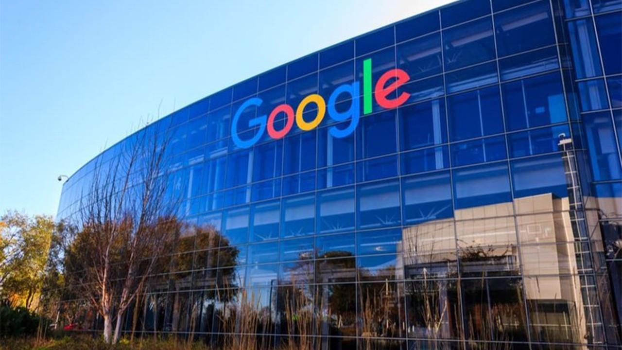 Fransa'da Google'a 500 milyon euro ceza