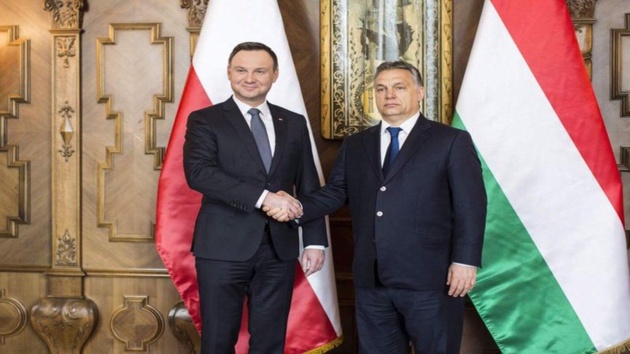 AB'den Macaristan ve Polonya'ya soruşturma