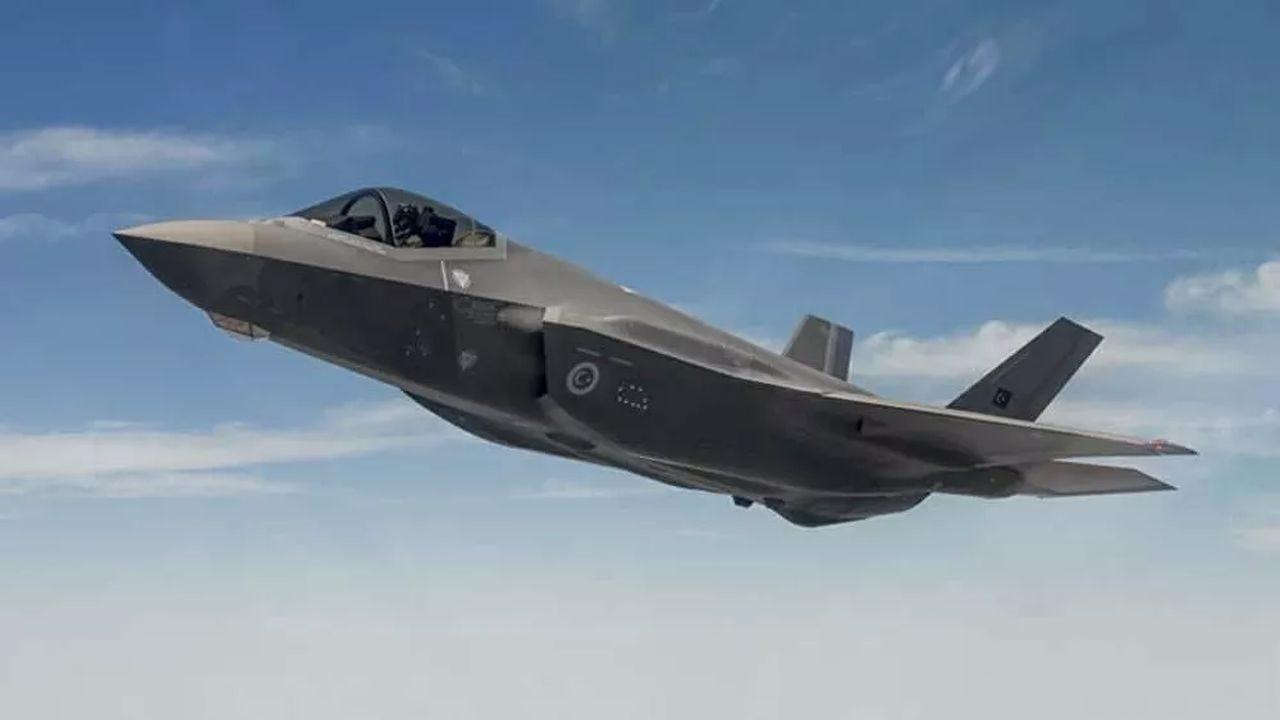 F-35'lerin yüzde 15'inin motoru çalışmıyor