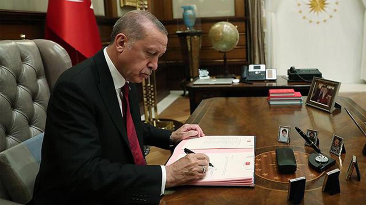 """""""Yeşil Mutabakat Eylem Planı"""" genelgesi yayınlandı"""