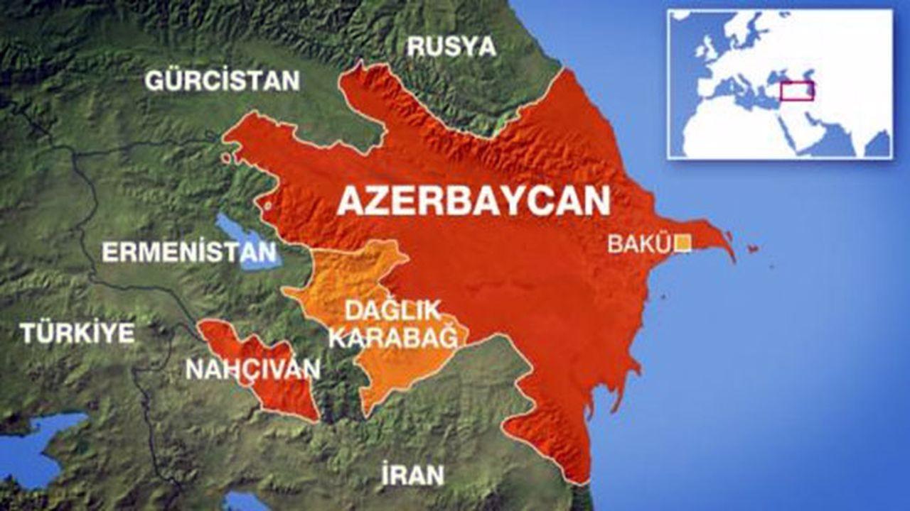 Ermeni askerler Azerbaycan askerlerine ateş açtı
