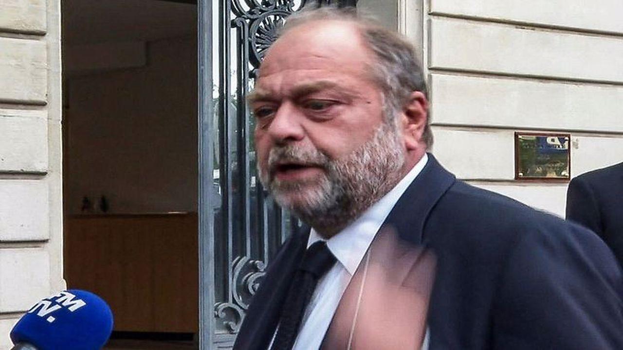 Fransa Adalet Bakanı yargılanacak