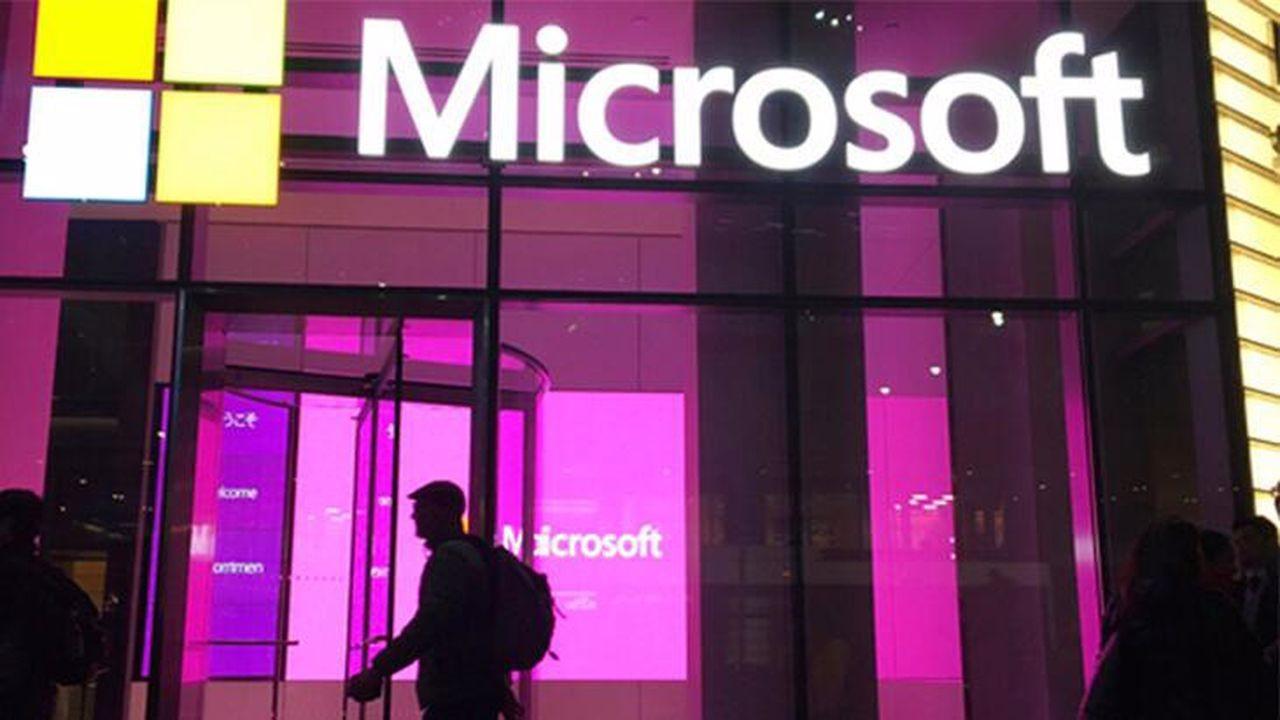 Microsoft, Türkiye de casus yazılımları engelledi