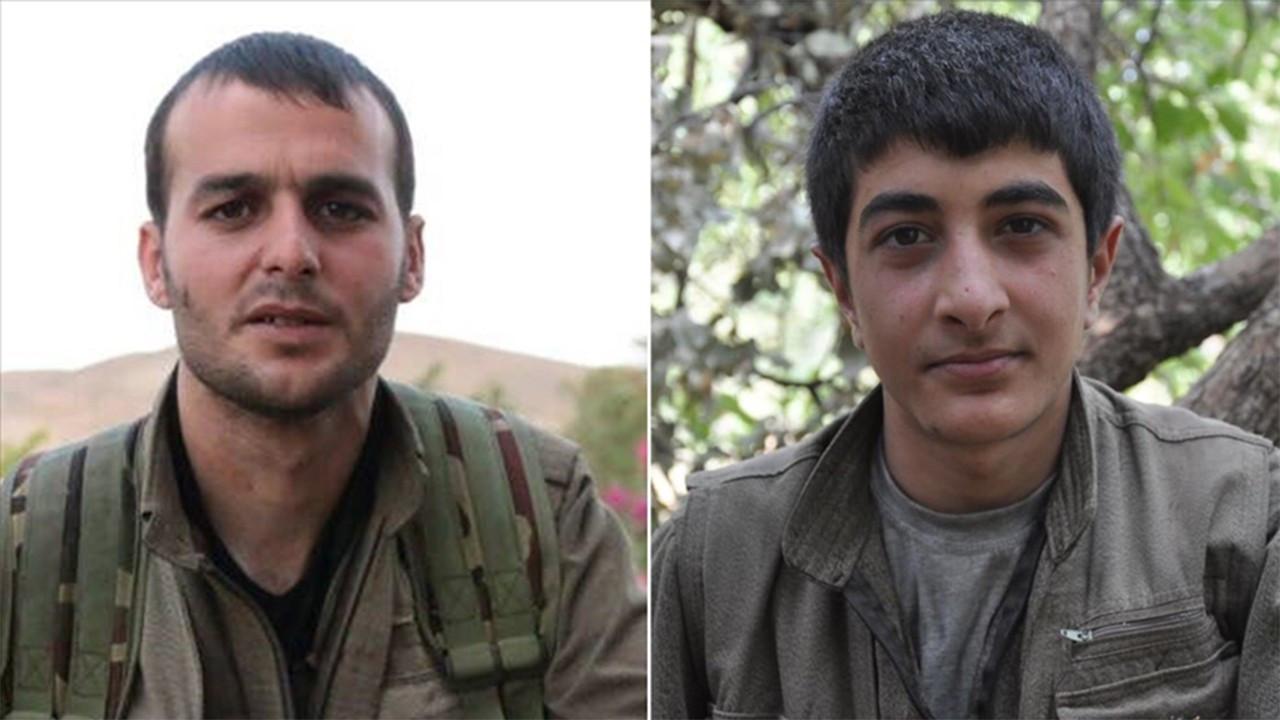 PKK'nın sözde sabotaj uzmanlarına operasyon