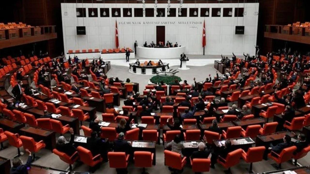 Paris İklim Anlaşması Meclis'e geliyor