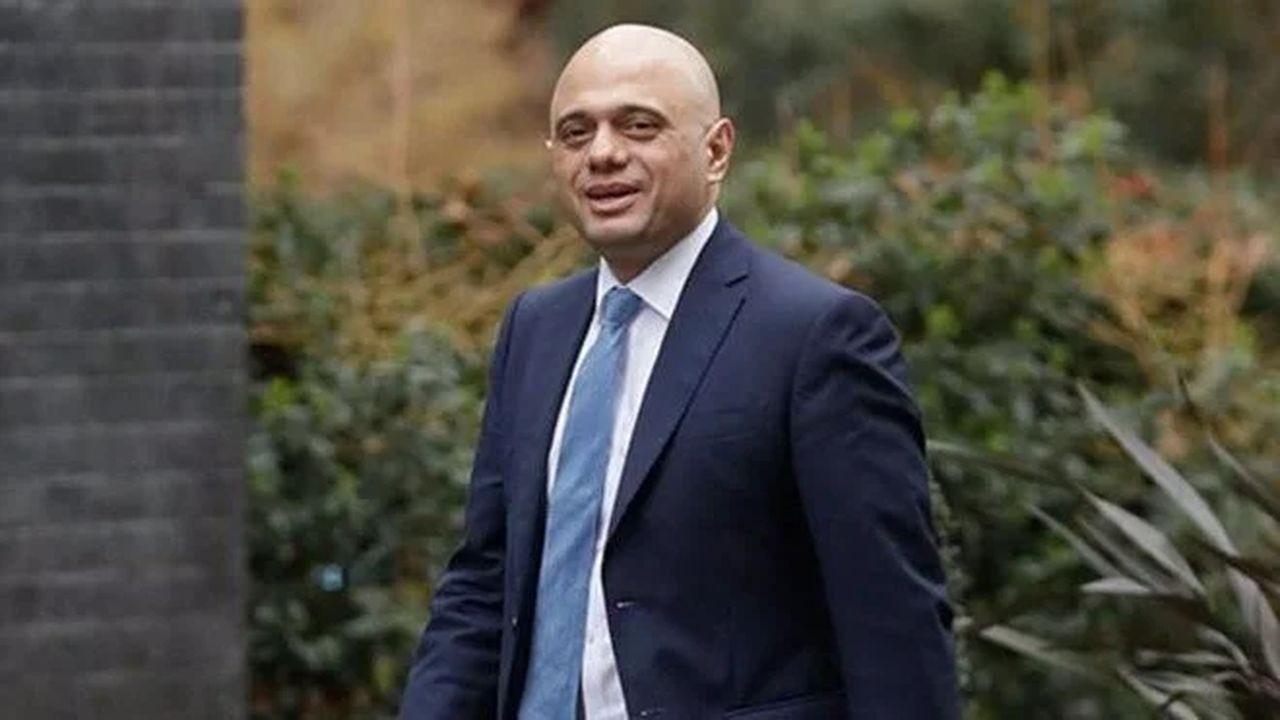 İngiltere Sağlık Bakanı Kovid-19'a yakalandı