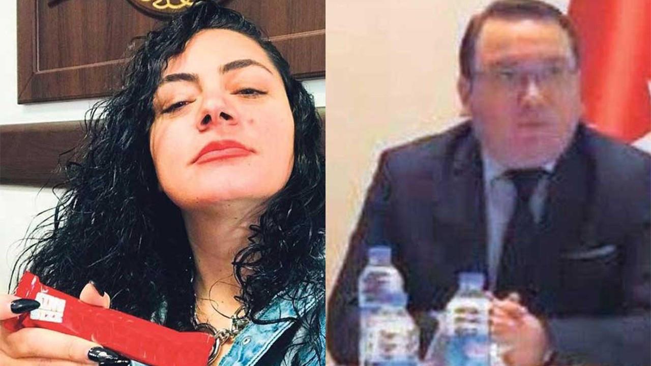 Sahte hâkim, savcı kocasını da kandırdı