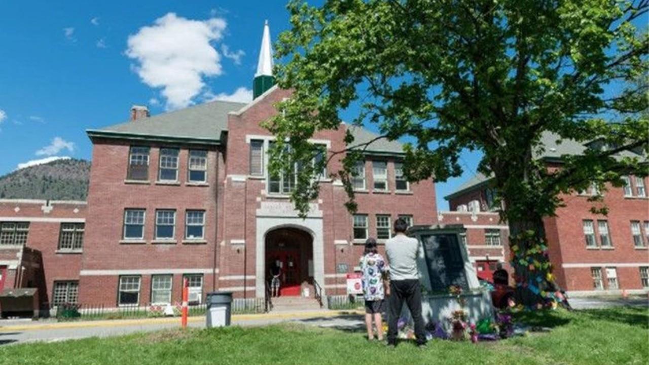 Kanada'da kilise okulları kayıtlarını açıklayacak
