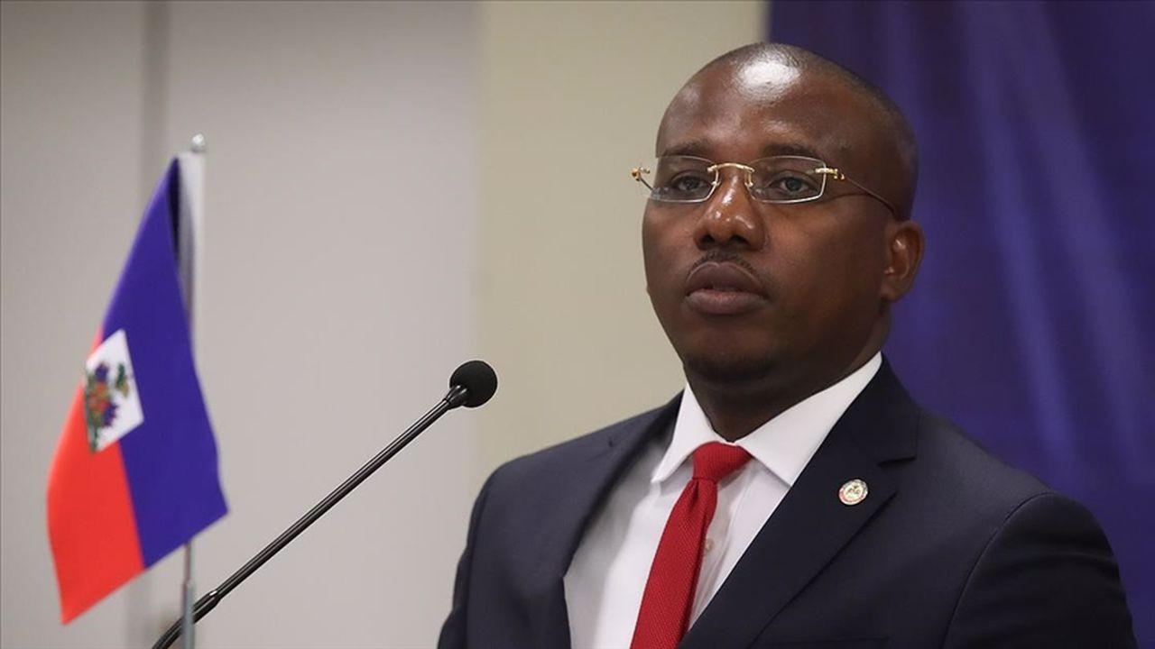 Haiti'de geçici Başbakan istifa edeceğini açıkladı