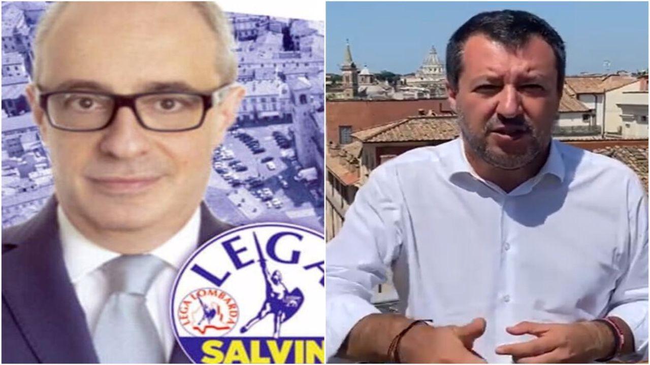 Aşırı sağcı Belediye Meclis Üyesi gözaltına alındı