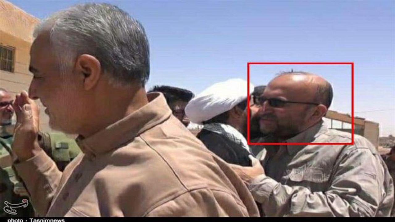 Suriye'de yaralanan İranlı komutan öldü
