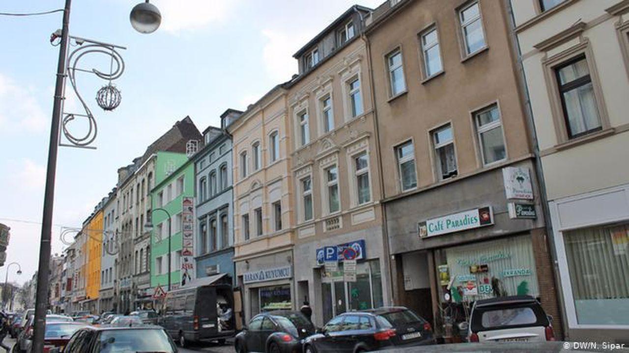Almanya'da yaşayan Cem K, Türk vatandaşı olduğu için ev kiralayamadı