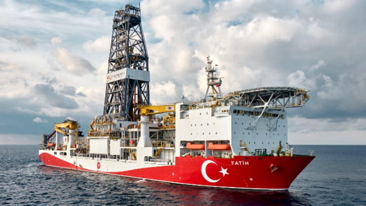 Karadeniz'de keşfedilen doğalgaz bugün ilk kez yakılacak