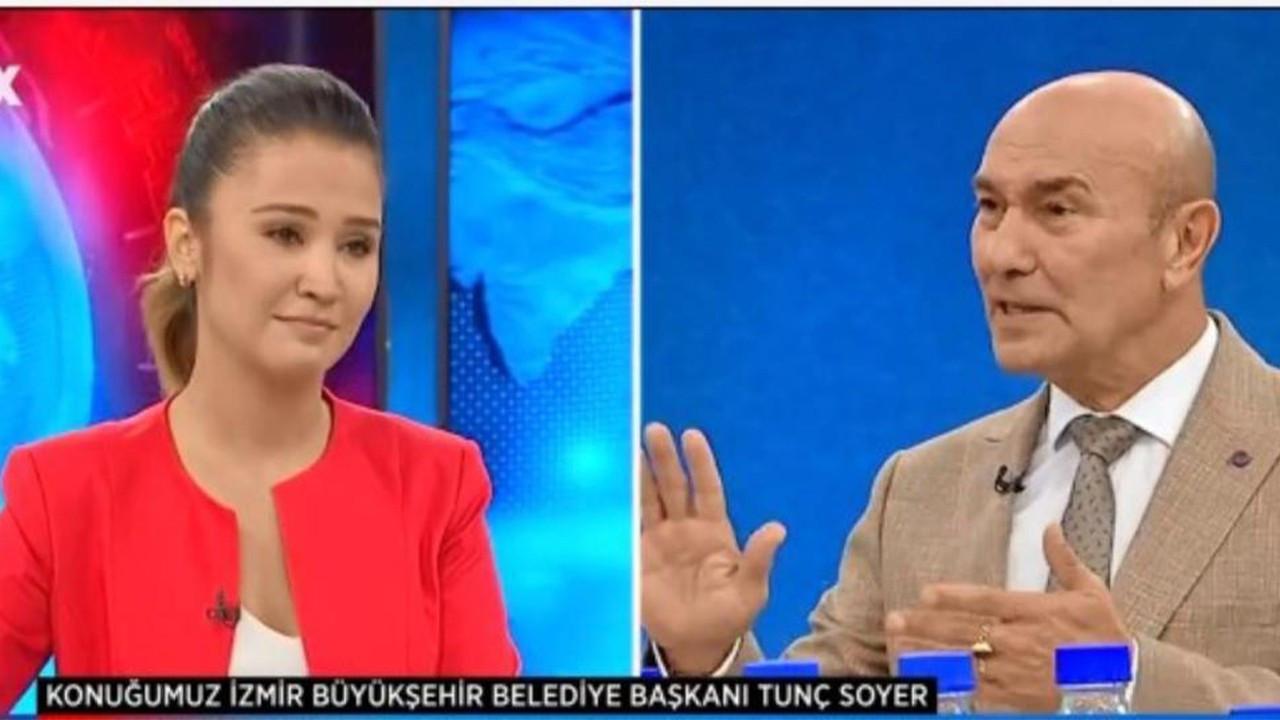 Tunç Soyer: Mültecilerle birlikte yaşıyoruz, herkes bunu hazmetmeli
