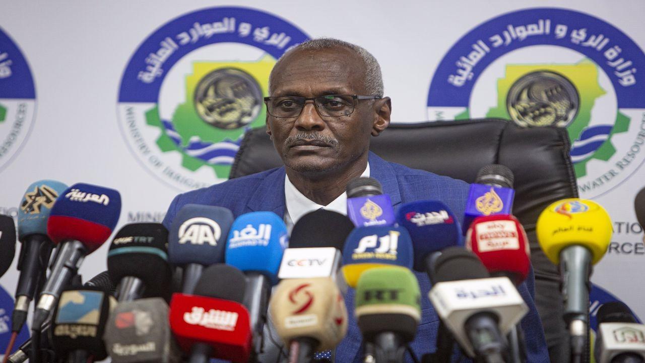 Sudan, Müzakere yöntemi değişmezse çekilecek