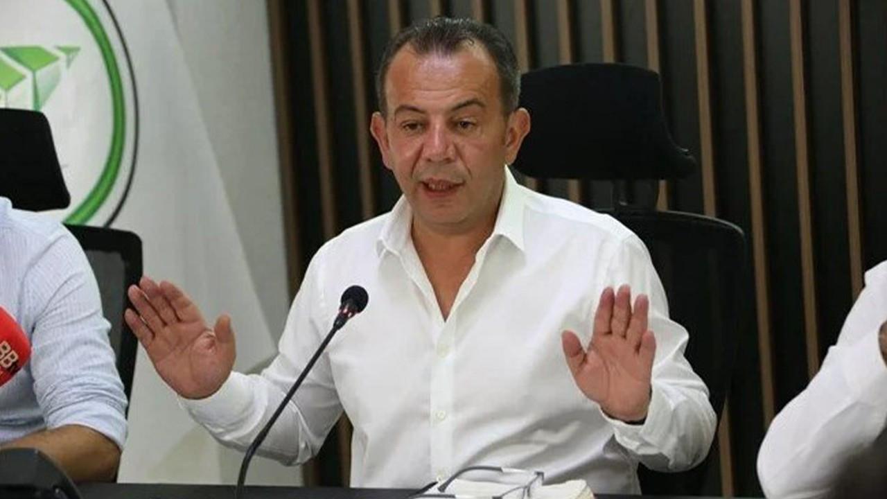 Başsavcılıktan Bolu Belediye Başkanı Tanju Özcan'a soruşturma