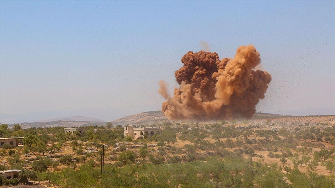 Esed rejiminin Dera'ya saldırdı, 15 sivil öldü
