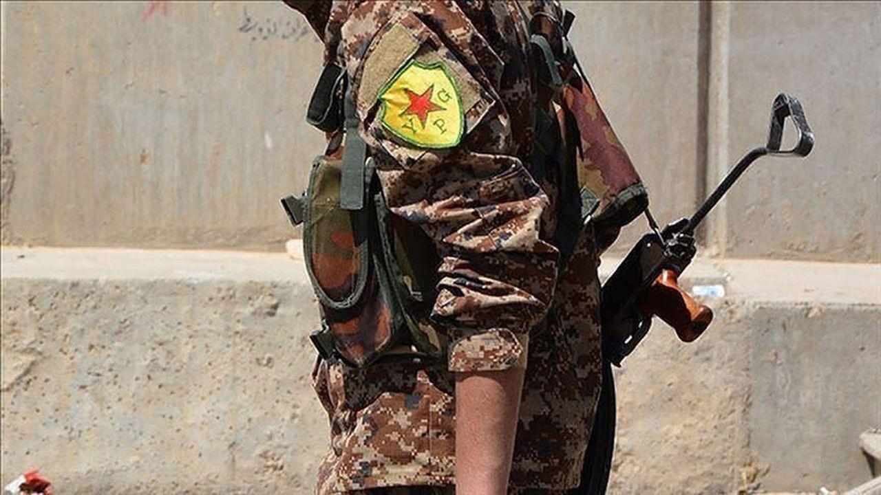 Kamışlı'da PKK 2 kız çocuğunu kaçırdı