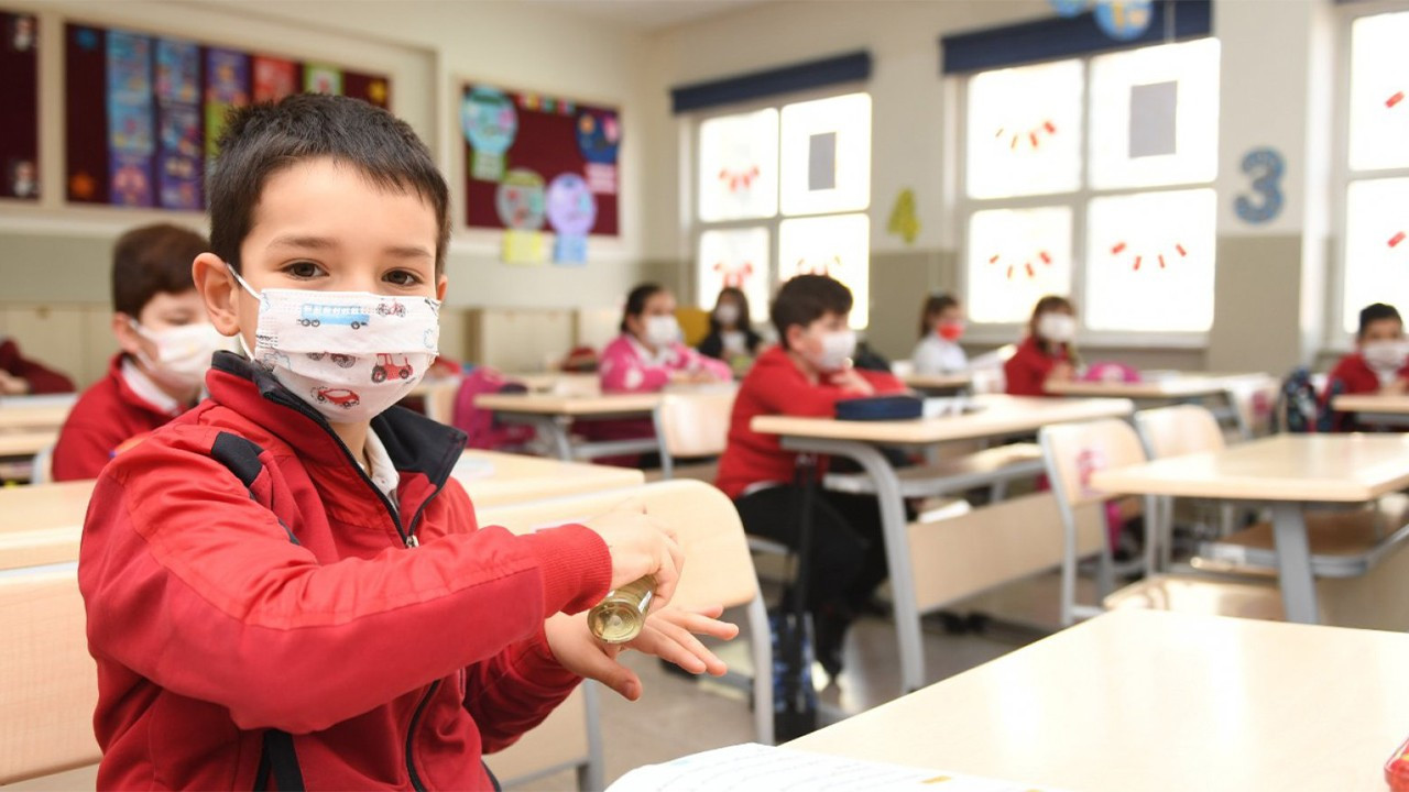 MEB'den yeni eğitim- öğretim yılı açıklaması
