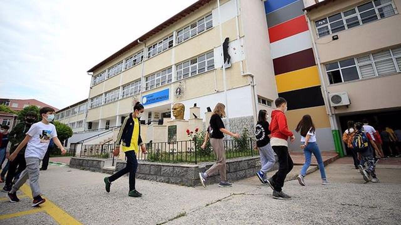 İçişleri Bakanlığı'ndan 'okul' genelgesi