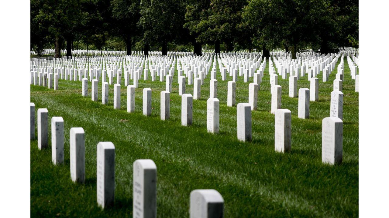 2 bin 400'den fazla ABD askeri yaşamını yitirdi