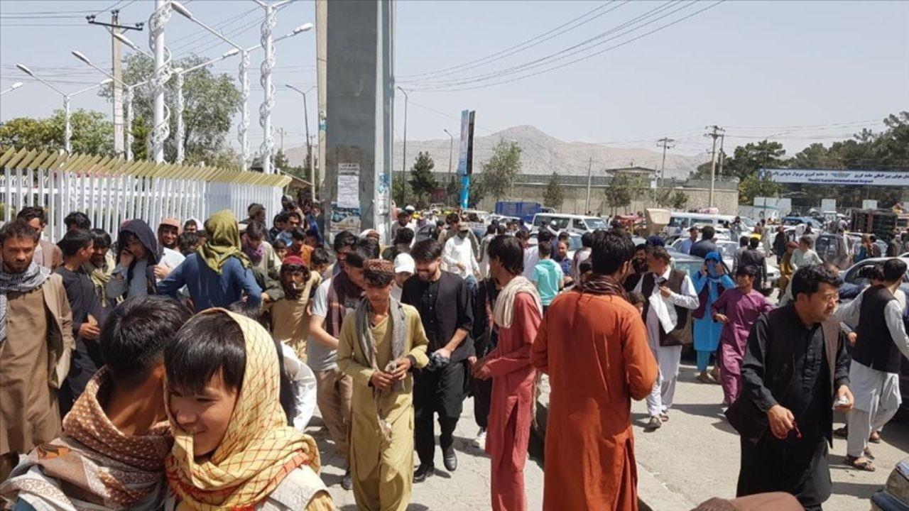 Pentagon: Taliban, güvenlik erişimine yardı ediyor