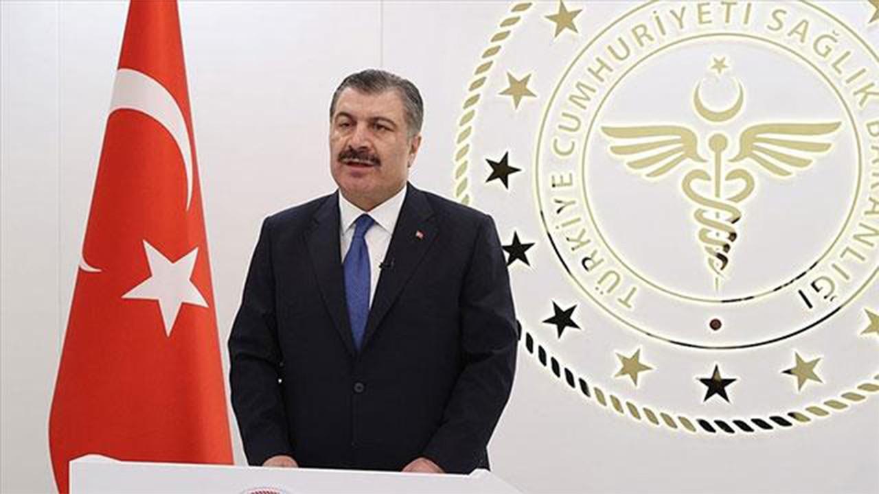 Delta varyantı Türkiye'de yüzde 90'ı geçti