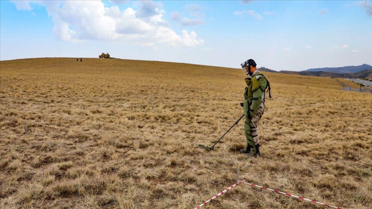 Türkiye-İran sınırında güvenlik üst düzeyde