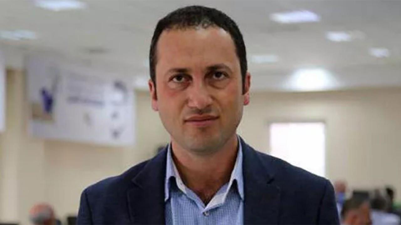 Eski Şırnak Belediye Başkanı tutuklandı
